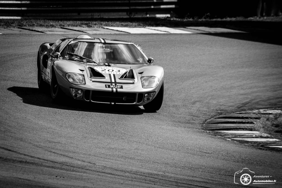Ford GT40 1965